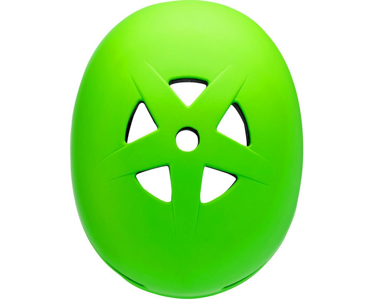 Image 3 for Kali Viva Helmet (Solid Green) (S)