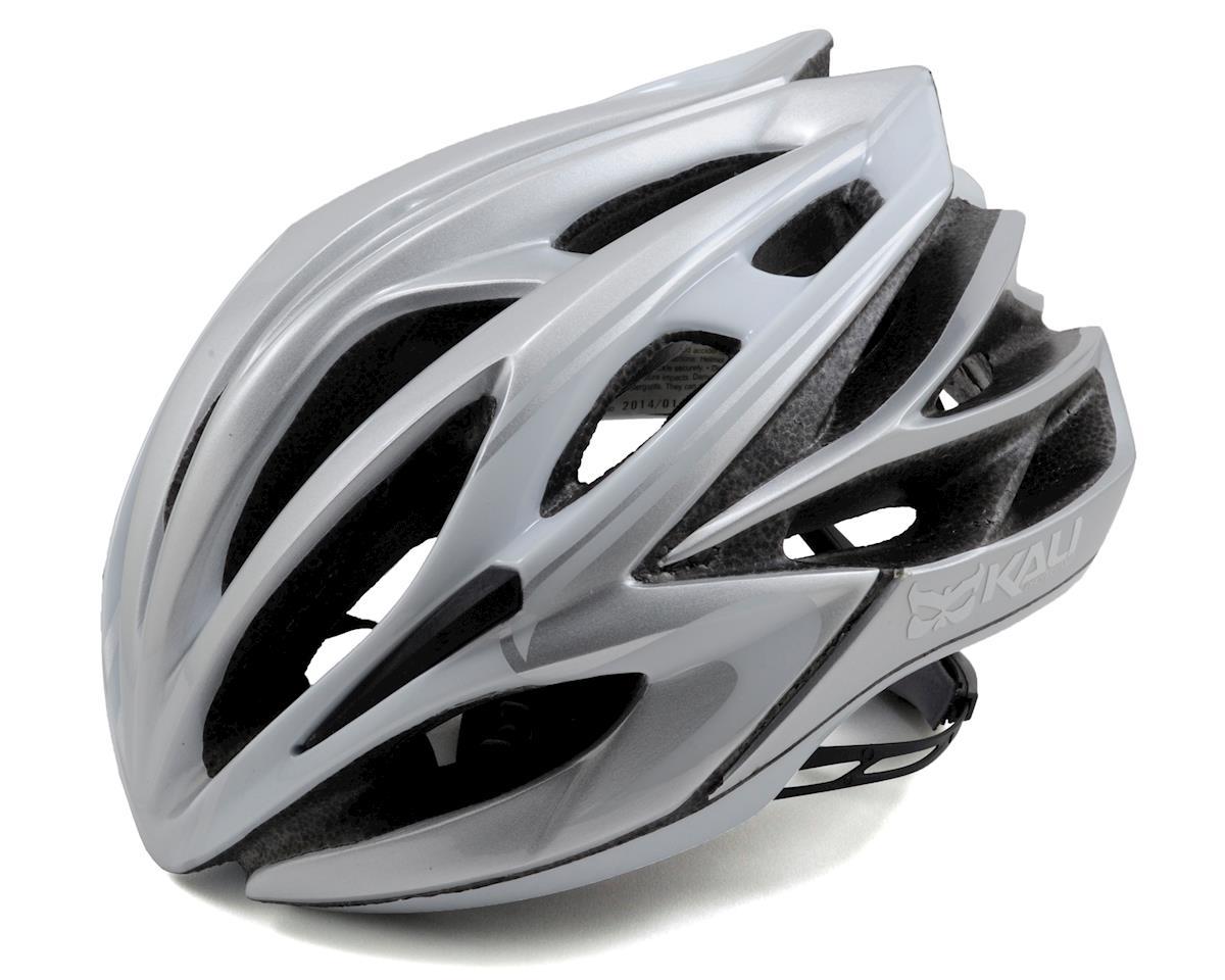 Kali Loka Road Helmet (Crystal Silver)