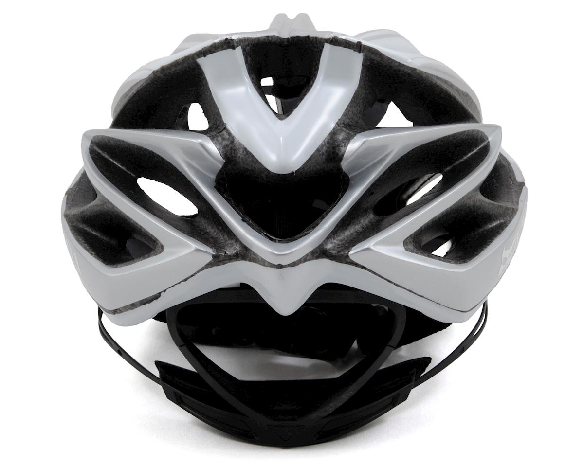 Kali Loka Road Helmet (Crystal Silver) (S/M)