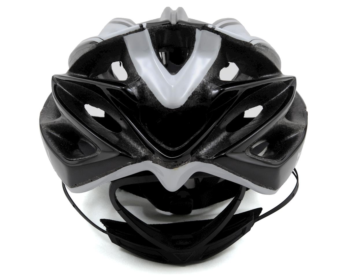 Kali Loka Road Helmet (Crystal Black/White)