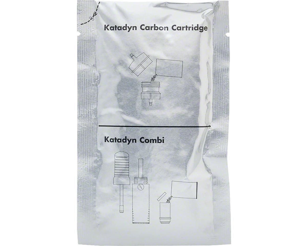 Katadyn Water Filter Carbon Replacement: 2-pack