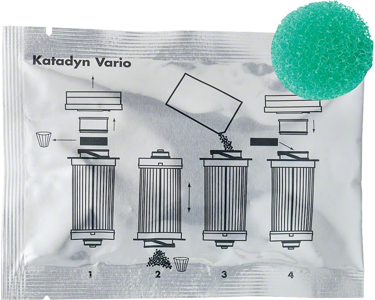 Katadyn Vario Water Filter Carbon Replacement: 2-Pack