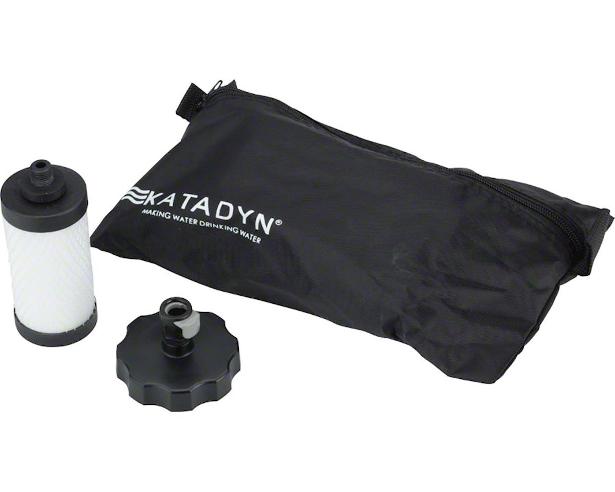 Gravity Camp 6L Water Filter System