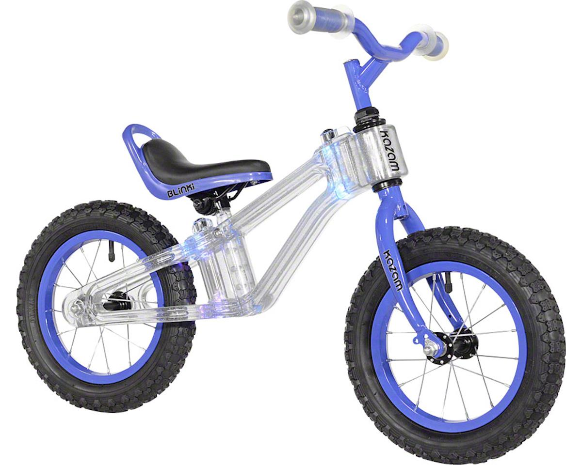 Kazam Blinki Balance Bike (Purple)