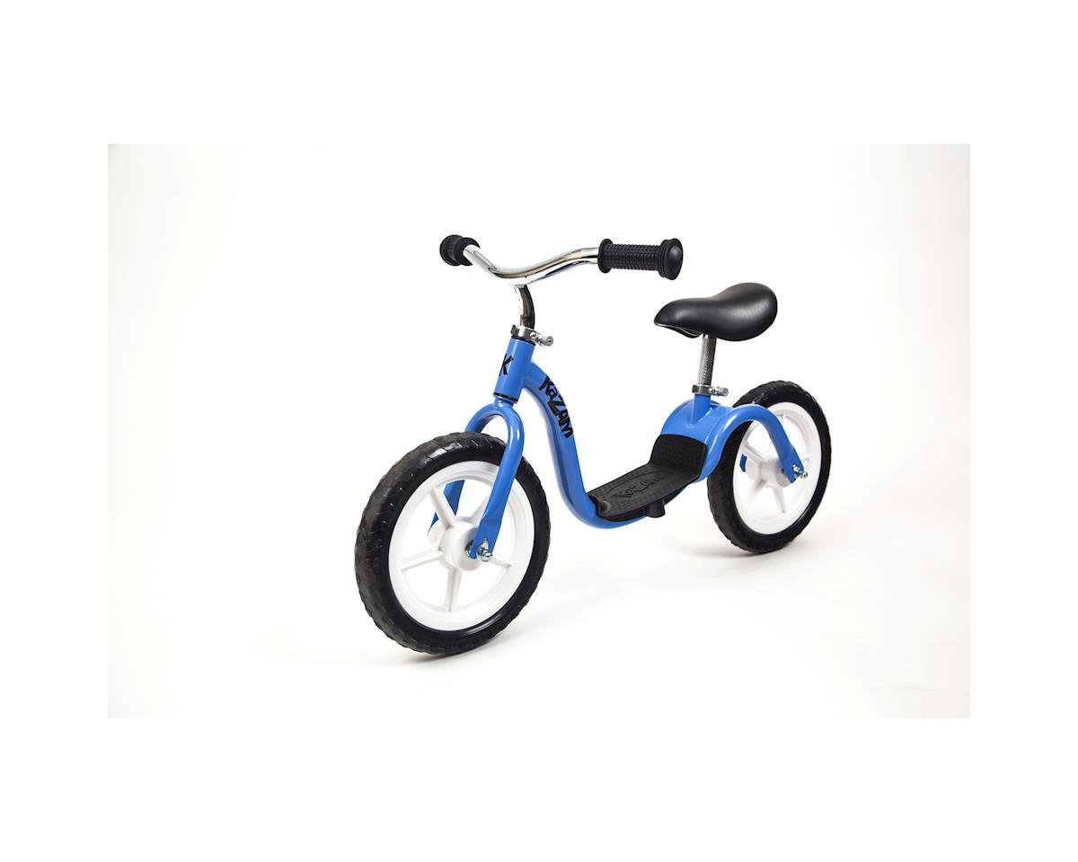 "Kazam v2e Kid's Balance Bike (Blue) (12"")"