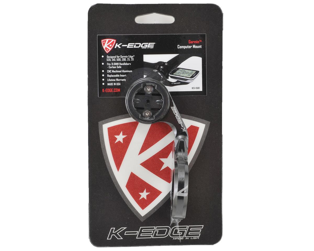 Image 2 for K-Edge Garmin Mount (31.8mm) (Black)