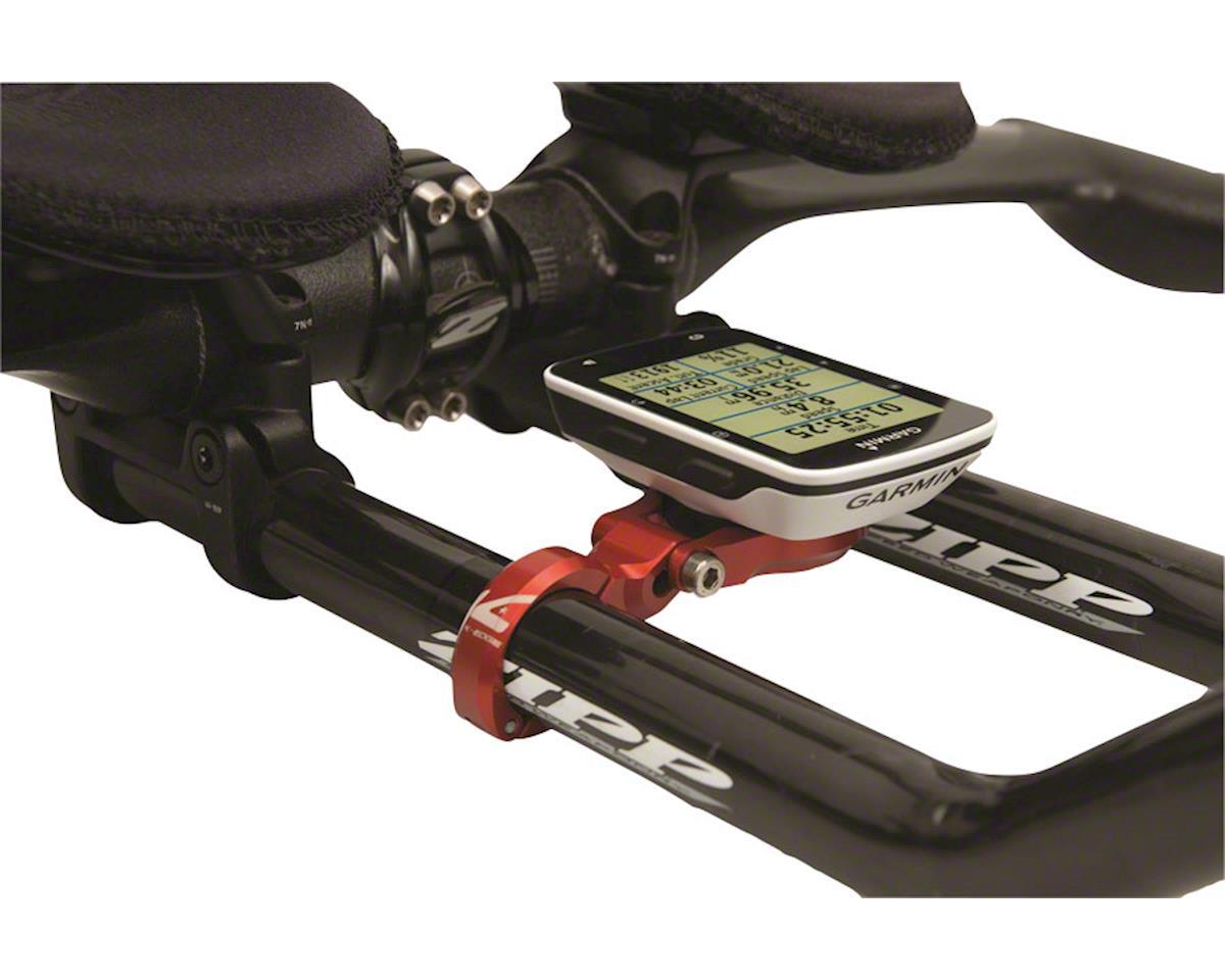 K-Edge Garmin Sport TT/Aero Handlebar Mount (Black) (22.2mm)