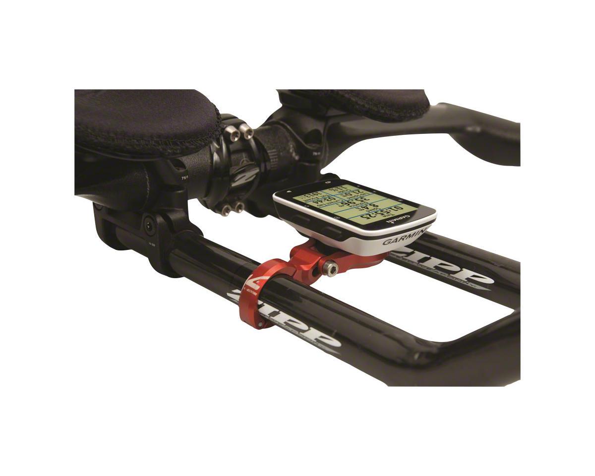 K-Edge Garmin Sport TT/Aero Handlebar Mount (Red) (22.2mm)