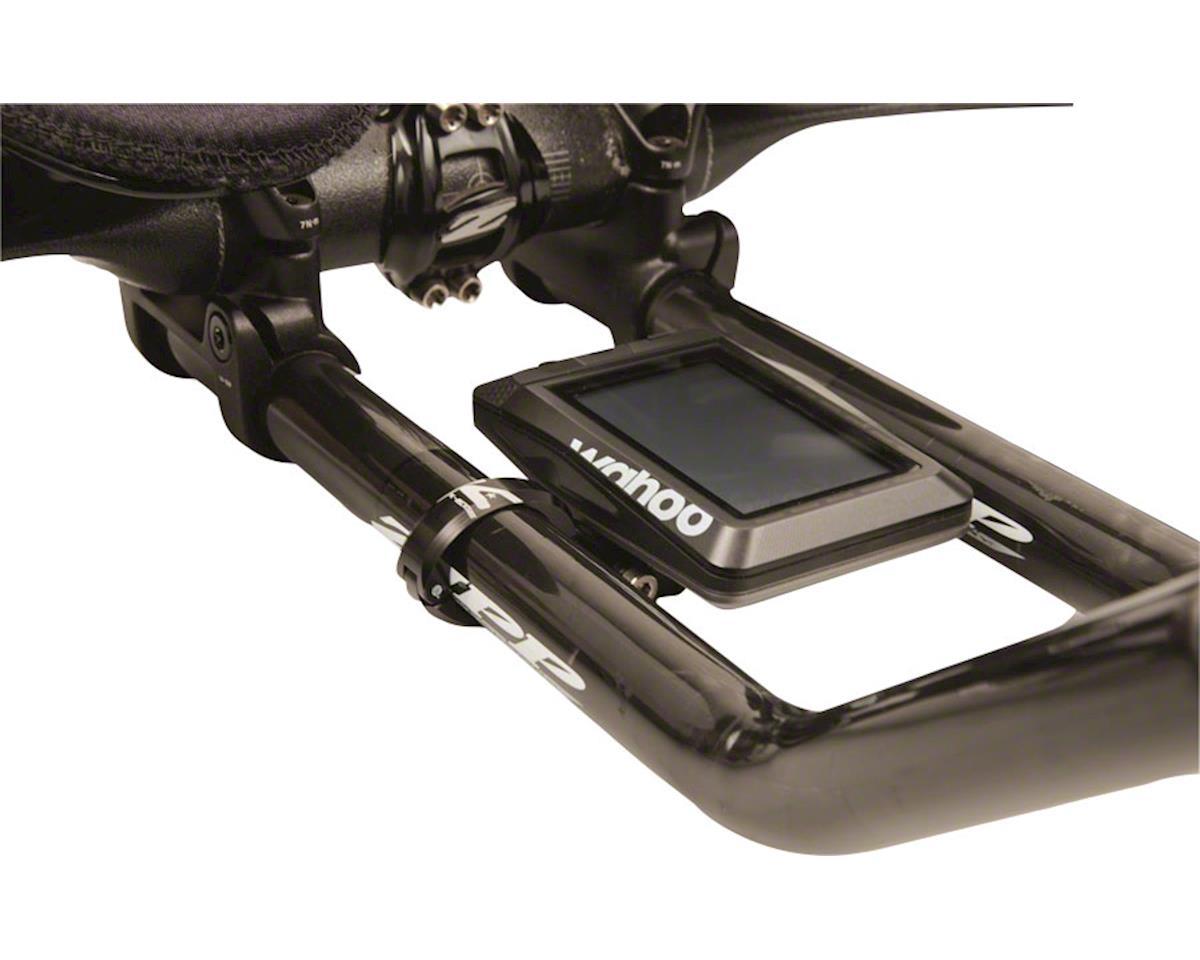 K-Edge Wahoo ELEMNT Sport TT/Aero Handlebar Mount (Black) (22.2mm)