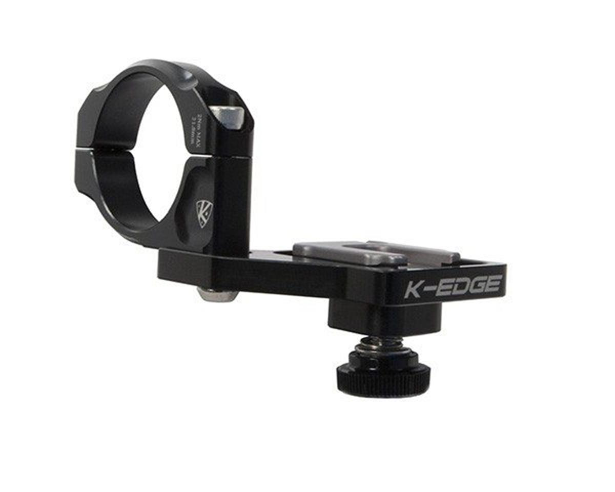 K-Edge Handlebar Mount For Pioneer Computers, Black