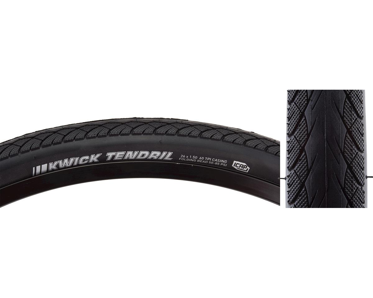 Kenda Kwick Tendril Tire (SRC/Iron Cap) (26 x 1.5)