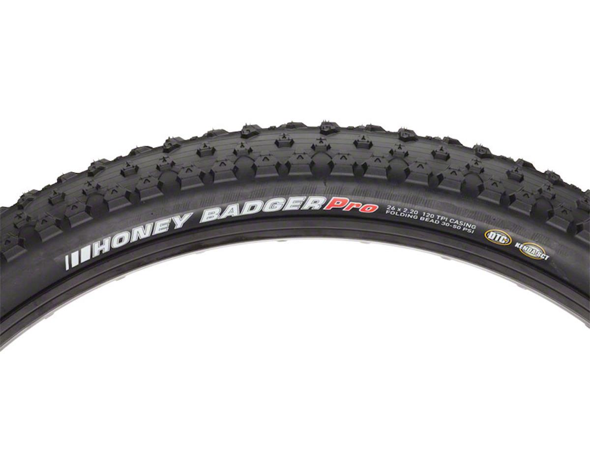 Kenda Tires Ken Honey-B Pro 26X2.2 Bk/Dsk/Dtc/Sct Fold