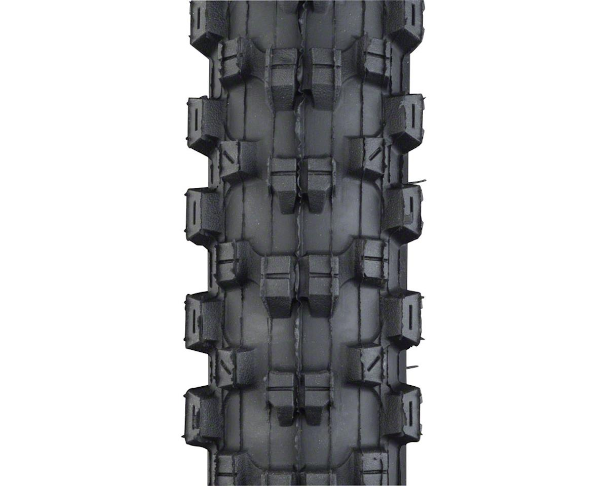 "Kenda Nevegal DH Tire: 26"" x 2.5"" Stick-E Rubber with CAP, Steel Bead, Black"