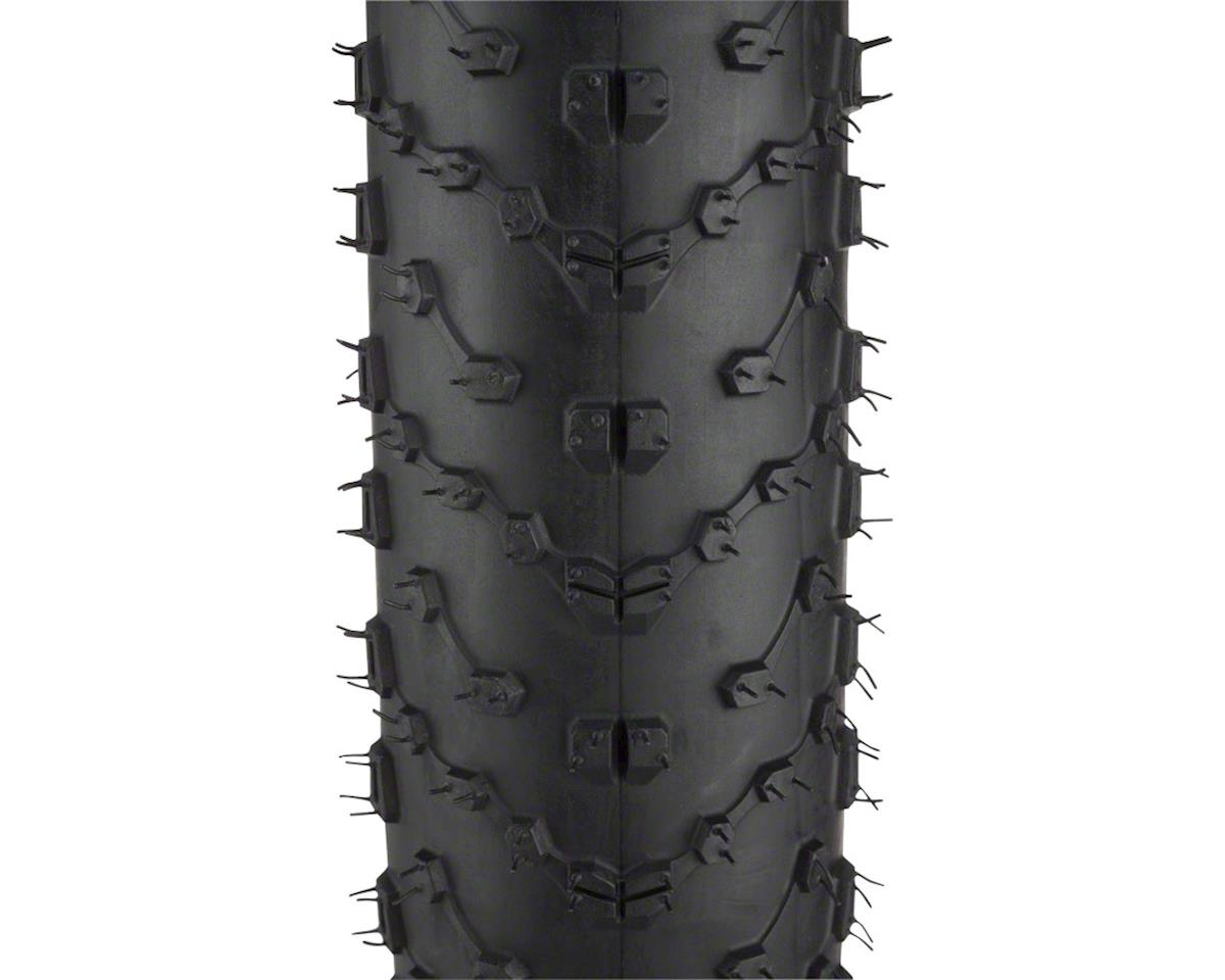 "Kenda Juggernaut Pro Tire 26 x 4.0"" Tubeless Ready Folding Bead Black"