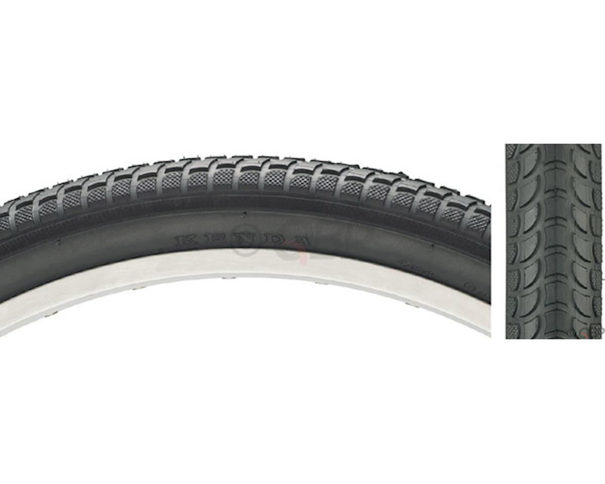 Kenda K927 Cruiser Tire 26x2.125 Steel Bead Black