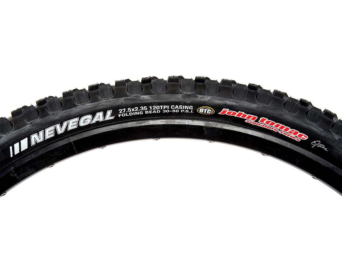 "Nevegal 27.5"" Folding Tire (DTC)"
