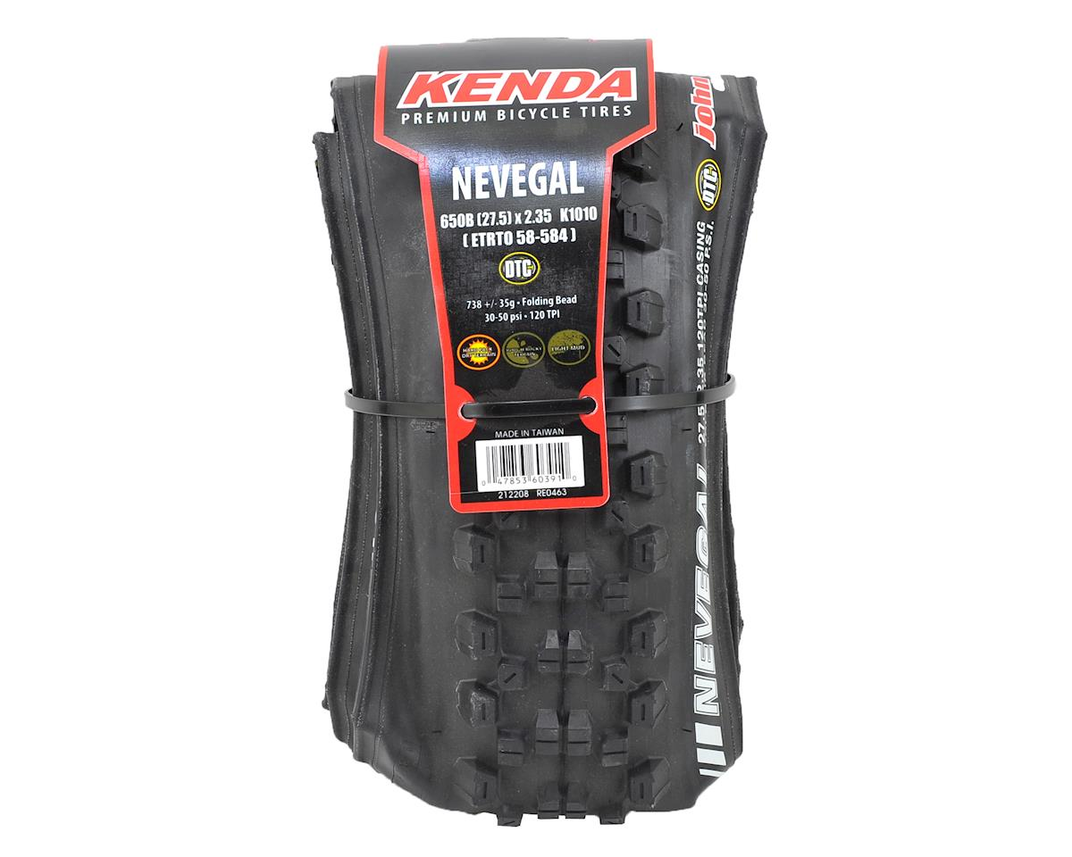 "Kenda Nevegal 27.5"" Folding Tire (DTC) (27.5 x 2.35)"