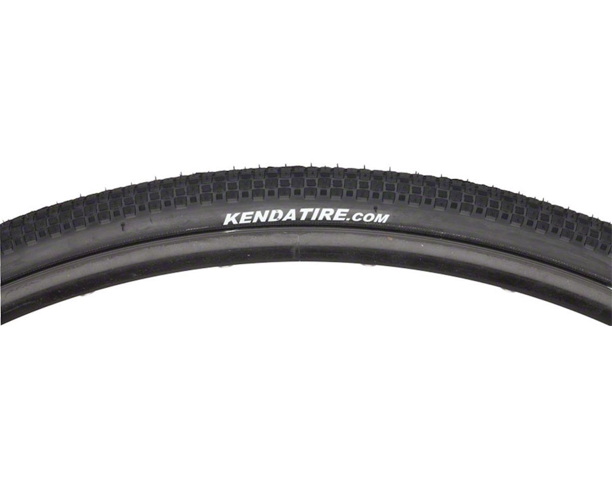Karvs Tire 700 x 25mm Folding Bead Black