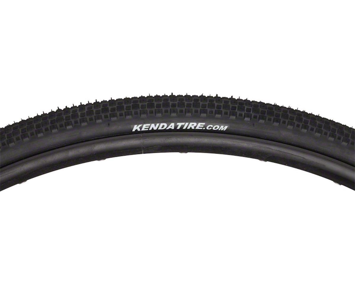 Kenda Karvs Tire 700 x 28mm Folding Bead Black