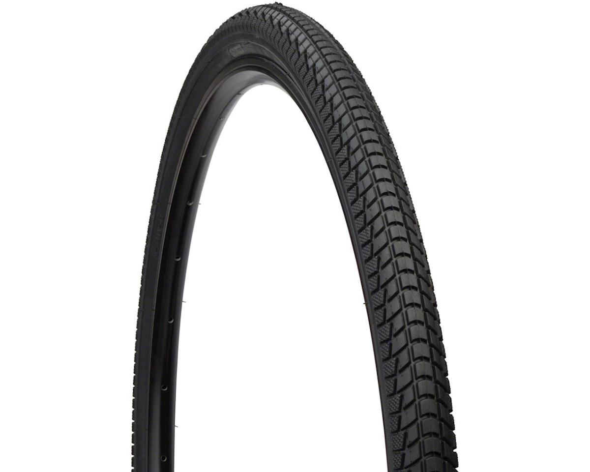Kenda Komfort Tire - 700 x 40, Clincher, Wire, Black, 60tpi