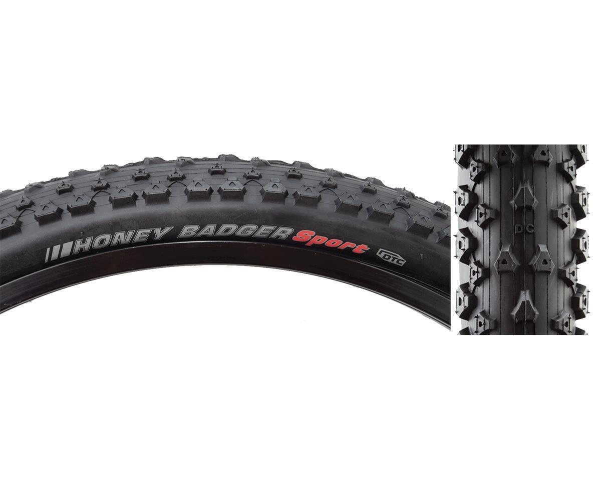 "Kenda Honey Badger Sport 27.5"" DTC MTB Tire (27.5 x 2.2)"