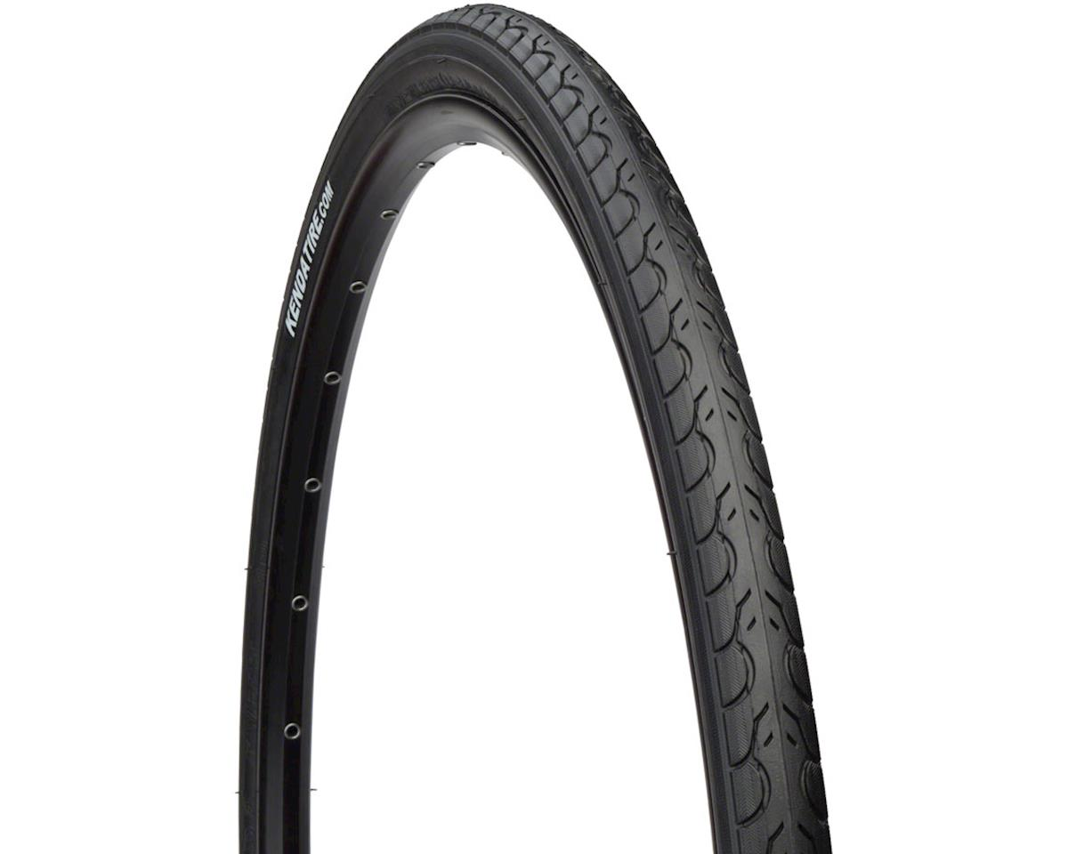 "Image 1 for Kenda Kwest K193 Tire 26"" x 1 .5"" Steel Bead Black"