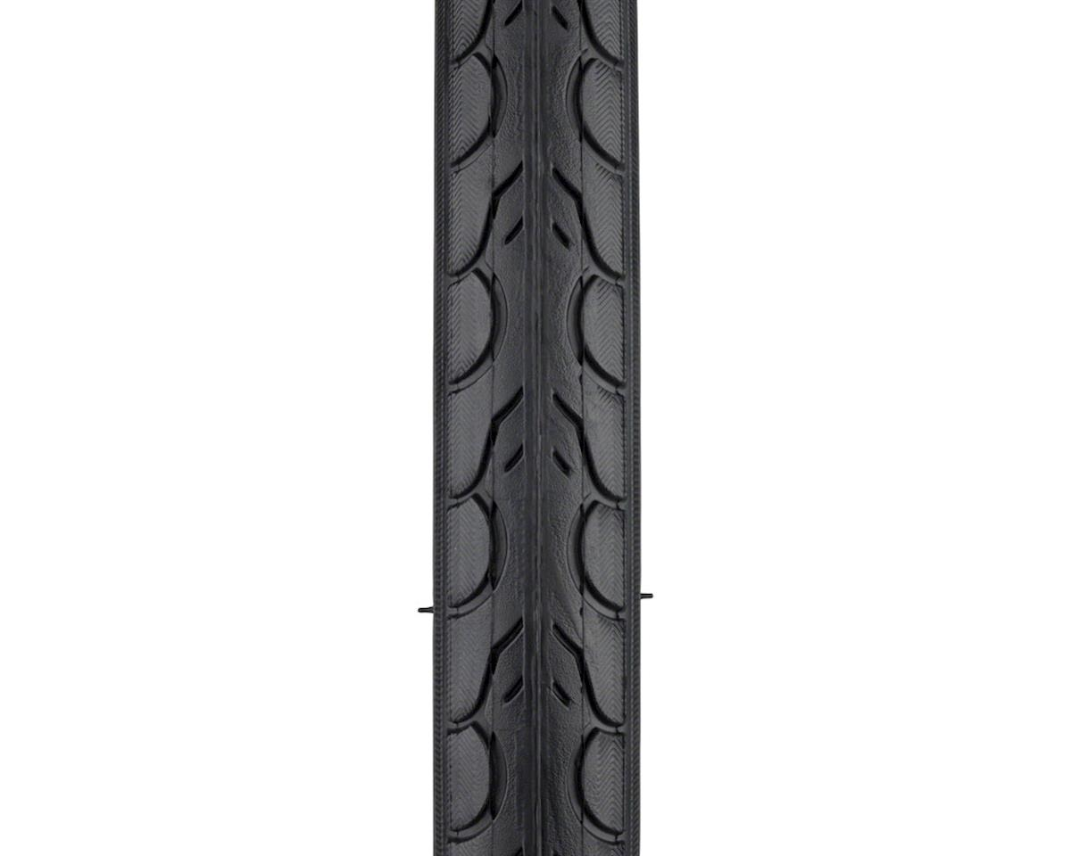 "Image 2 for Kenda Kwest K193 Tire 26"" x 1 .5"" Steel Bead Black"