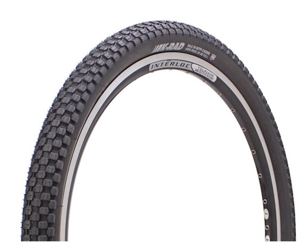 "Kenda K-Rad W tire, 26 x 1.95"" - black"