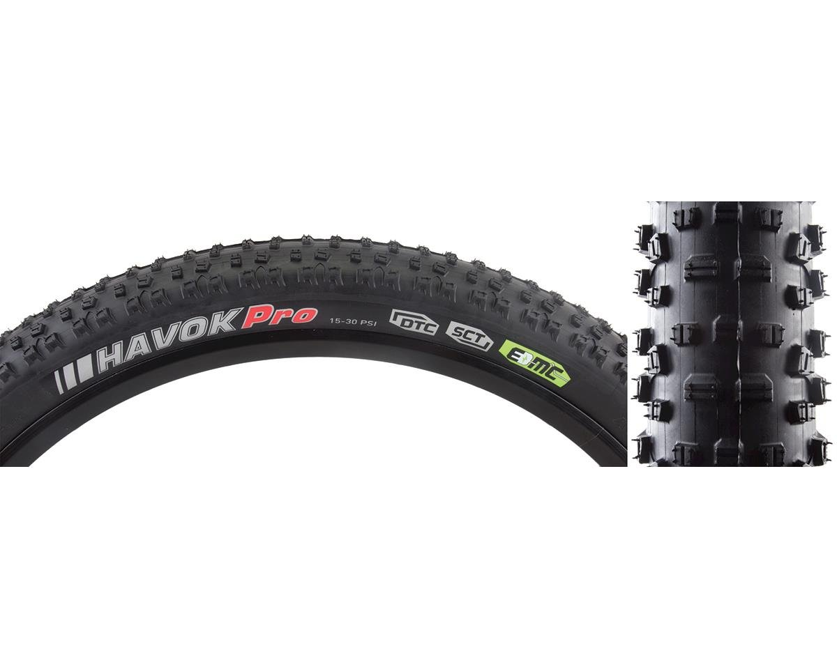 Kenda Tires Ken Havok Pro 27.5X2.6 Bk/Bk Dtc/Emc/Tlr Fold 15-30Psi E-Bike-50Kph