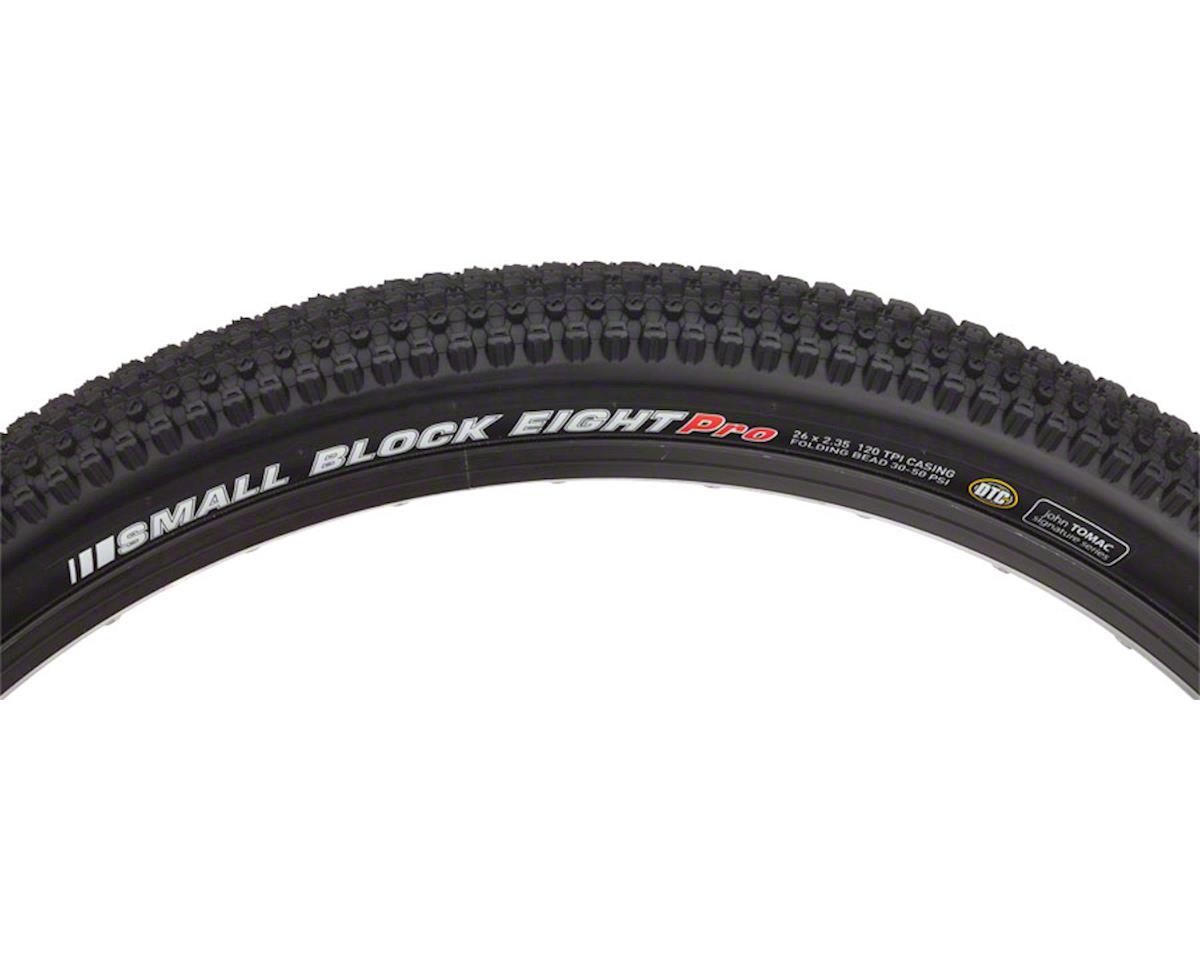 "Kenda Small Block Eight Pro 26"" MTB Tire (DTC) (26 x 2.35)"