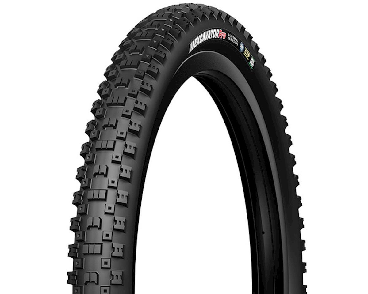 "Kenda Nexcavator Pro TR K tire, 27.5 (650b) x 2.4"" DTC"