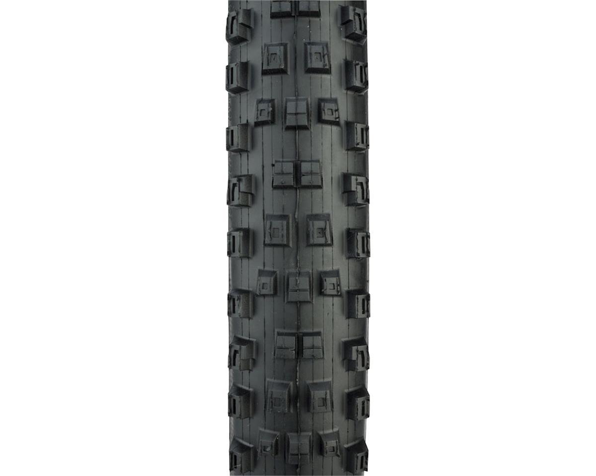 """Kenda Hellkat Pro DH Tire: 27.5"""" x 2.40"""" Wire Bead, Black"""
