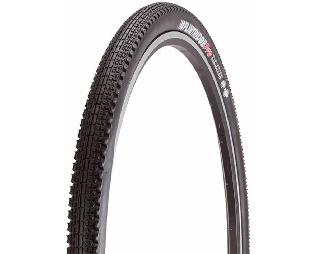 Kenda Tires Ken Flintridge Pro 650B 45 Bk/Bk/Ref-Hp Dtc/Ksct/Tlr Fold 50Psi