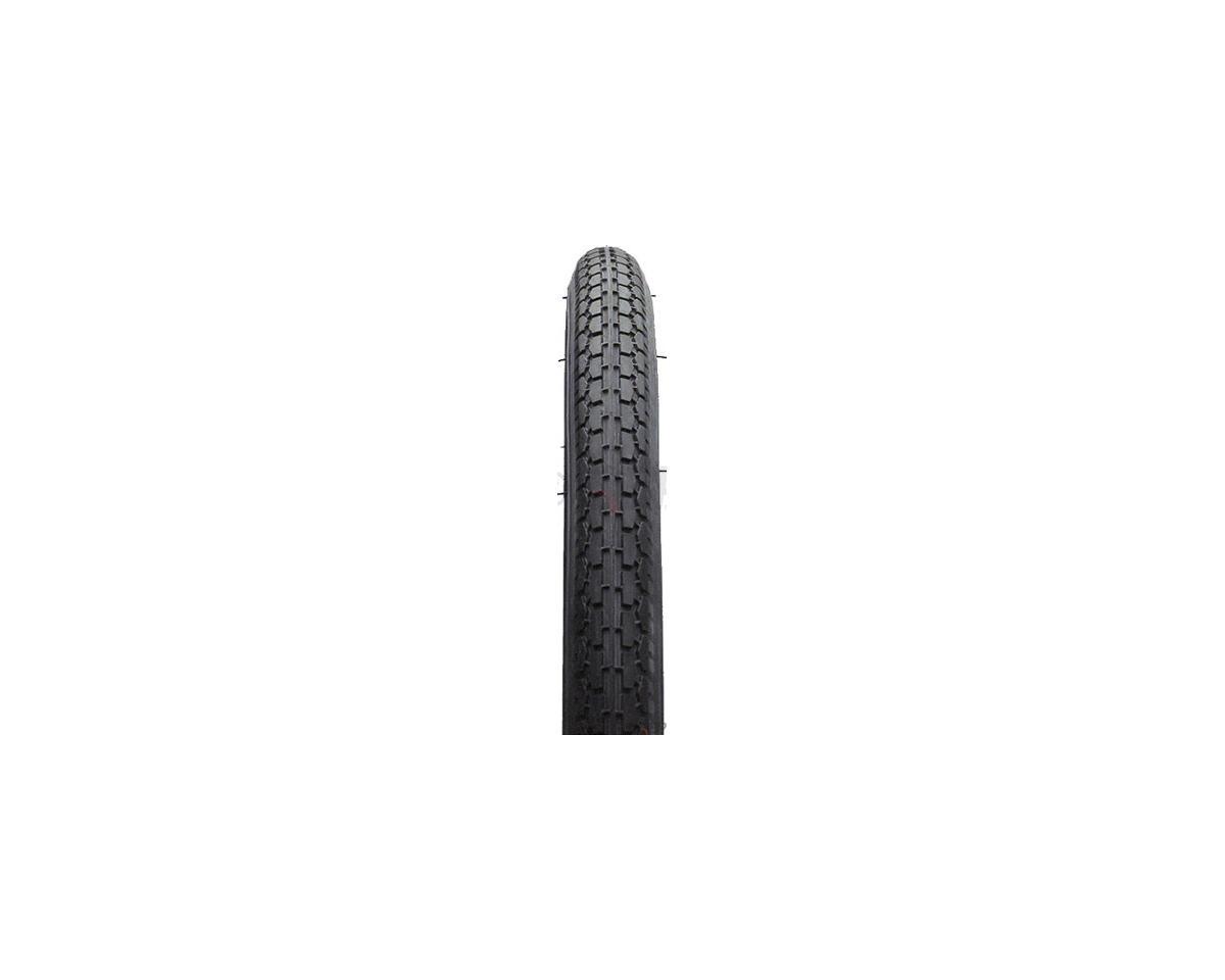 """Kenda S-5 Tire 24"""" x 1-3/8"""" x 1-1/4"""" Steel Bead Black"""