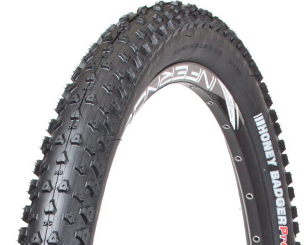 "Kenda Honey Badger Pro 27.5"" SCT Tubeless Tire (DTC) (27.5 x 2.2)"