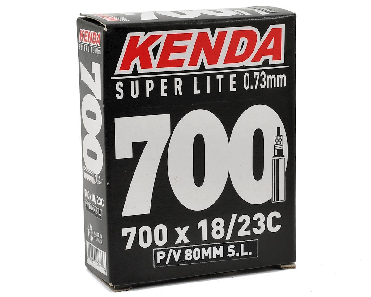 Kenda 700c x 18-23 Tube K-Pro Super Lite (80mm) (Threaded Presta)