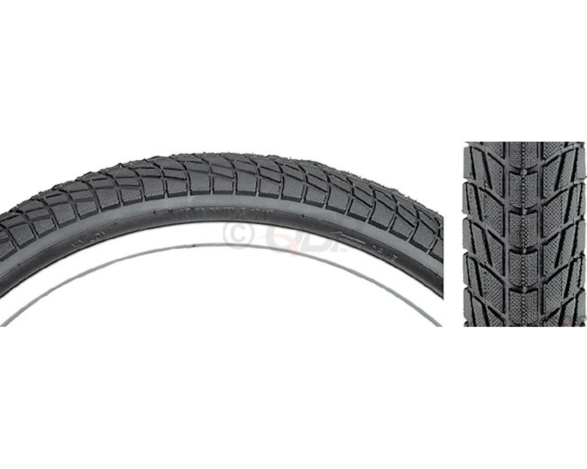 K841 Kontact BMX Tire 20x1.95 Steel Bead Black