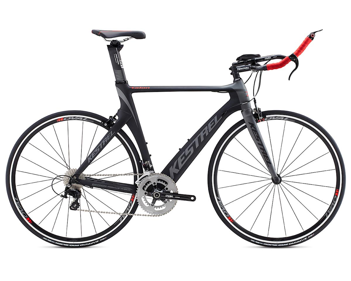 Kestrel Talon Triathlon Road Bike - 2015 Shimano 105 (Grey)