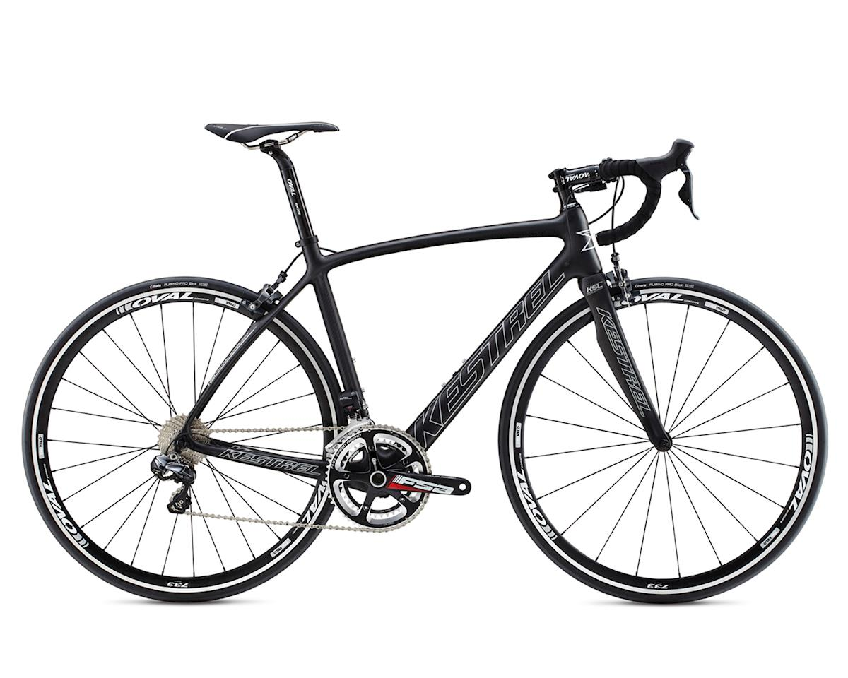 Kestrel Legend SL Ultegra Di2 Carbon Road Bike (Carbon/White) (62cm)