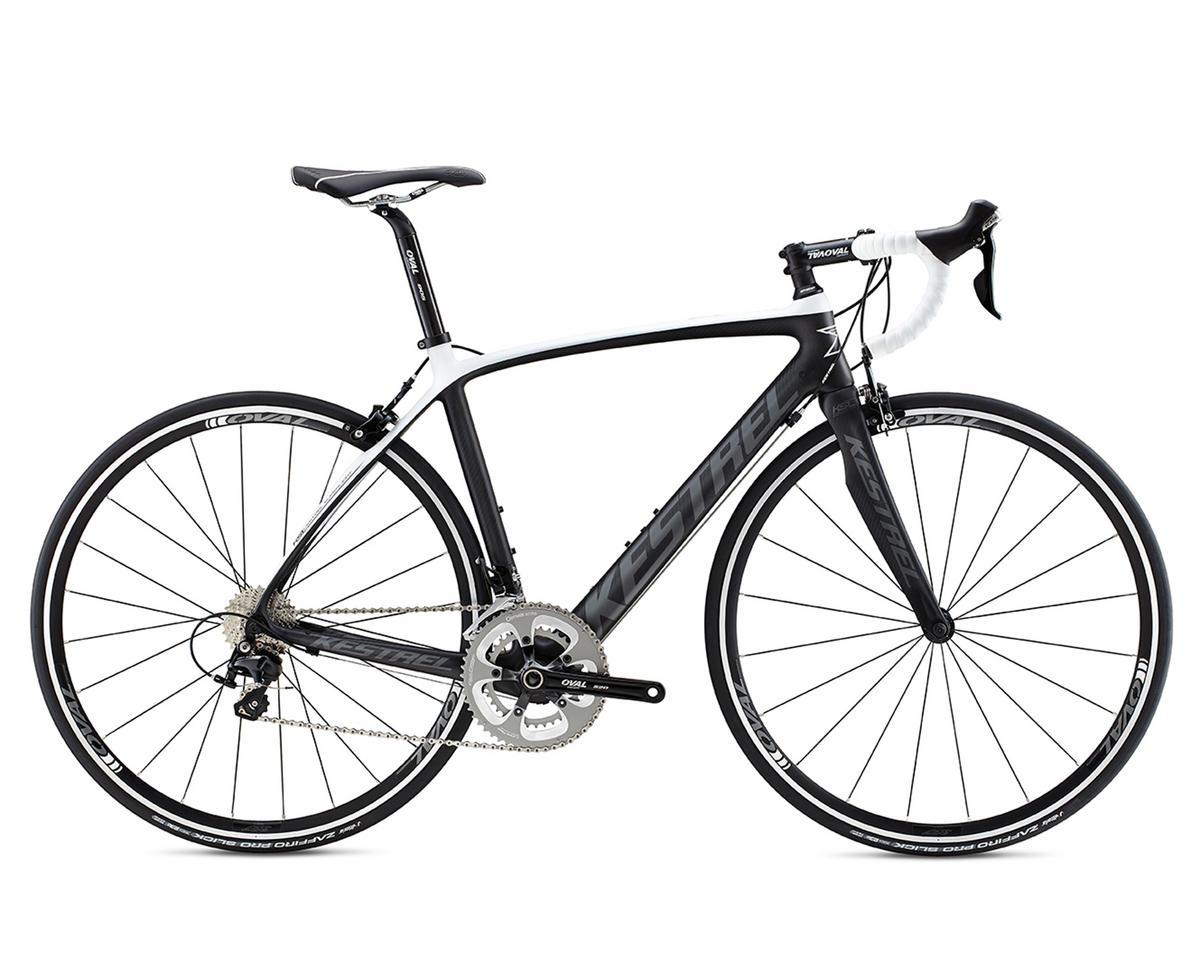 Kestrel Legend Road Bike - 2015 Shimano 105 (Carbon/White)