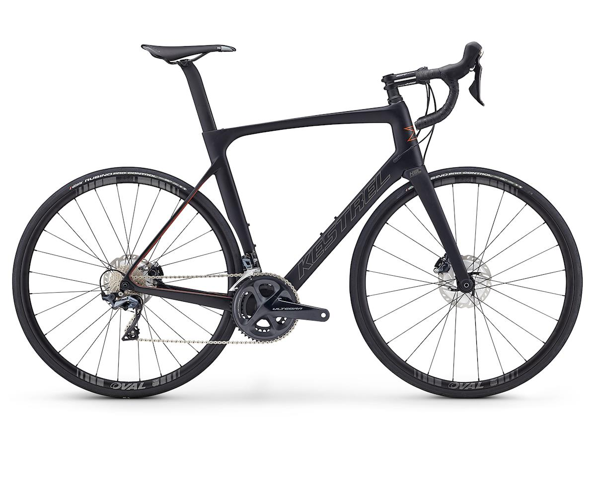 Kestrel 2018 RT-1100 Shimano Ultegra Disc Road Bike (Carbon Grey) (S)