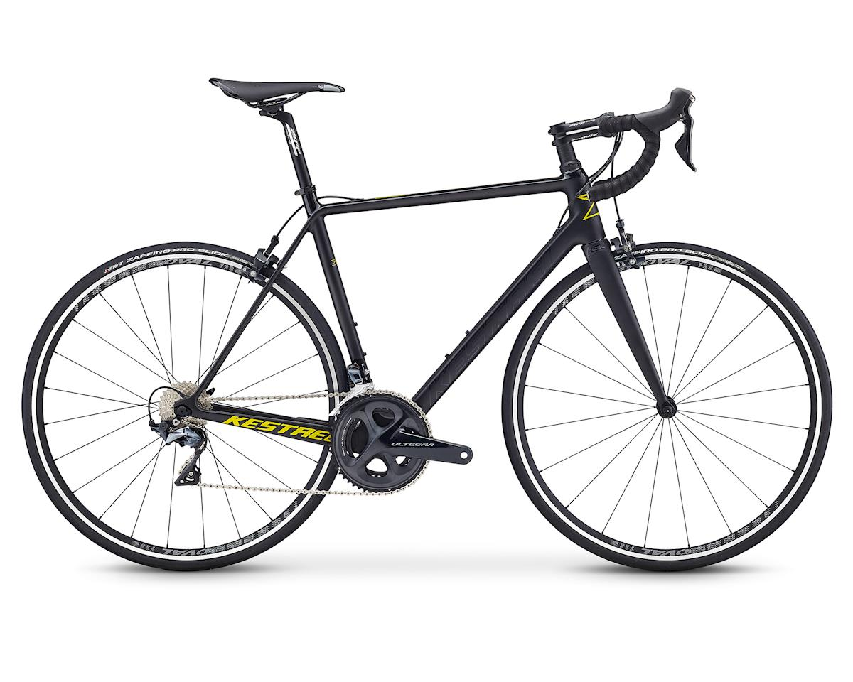 Kestrel 2018 Legend SL Shimano Ultegra Road Bike (Carbon/Black) (M)