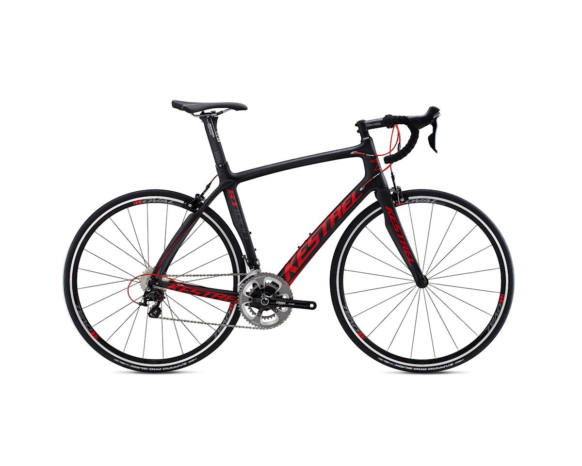 Kestrel RT1000 Road Bike - 2015 Shimano 105 (Carbon/Red)
