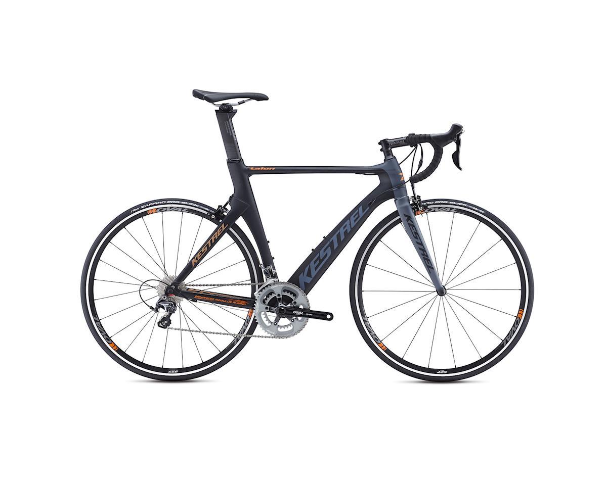 Kestrel Talon Ultegra Road Bike - 2016 (Black)