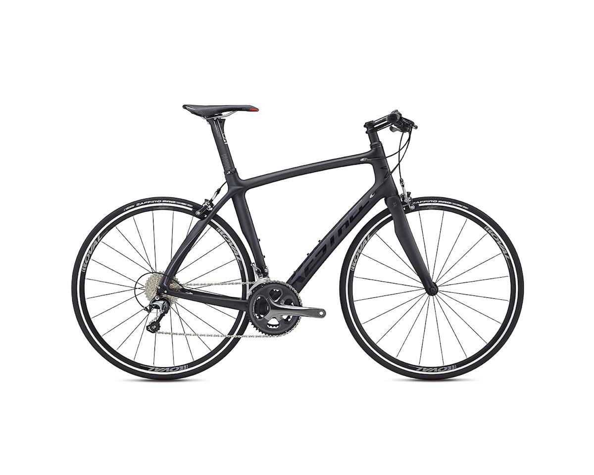 Kestrel RT-1000 Shimano Tiagra Flat Bar Road Bike - 2017 (Carbon)