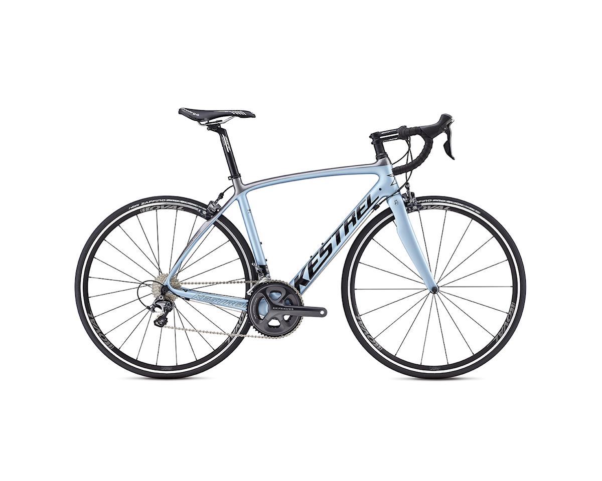 Kestrel Legend Ultegra Road Bike - 2017 (Blue) (62)