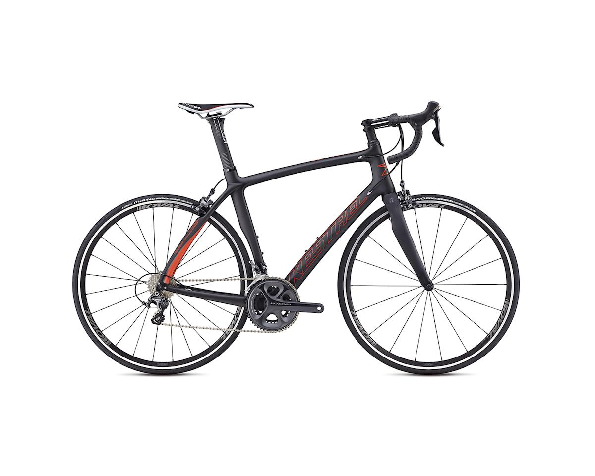 Kestrel RT-1000 Shimano Ultegra Road Bike - 2017 (Carbon/Red) (62)