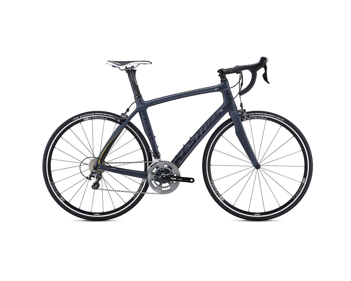 Kestrel RT-1000 Ultegra Road Bike - 2016 (Grey) (59)
