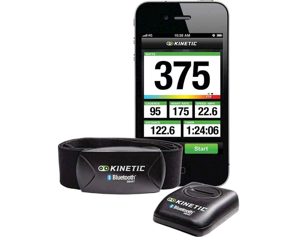 Kinetic inRIDE Watt Meter For Kinetic Trainers