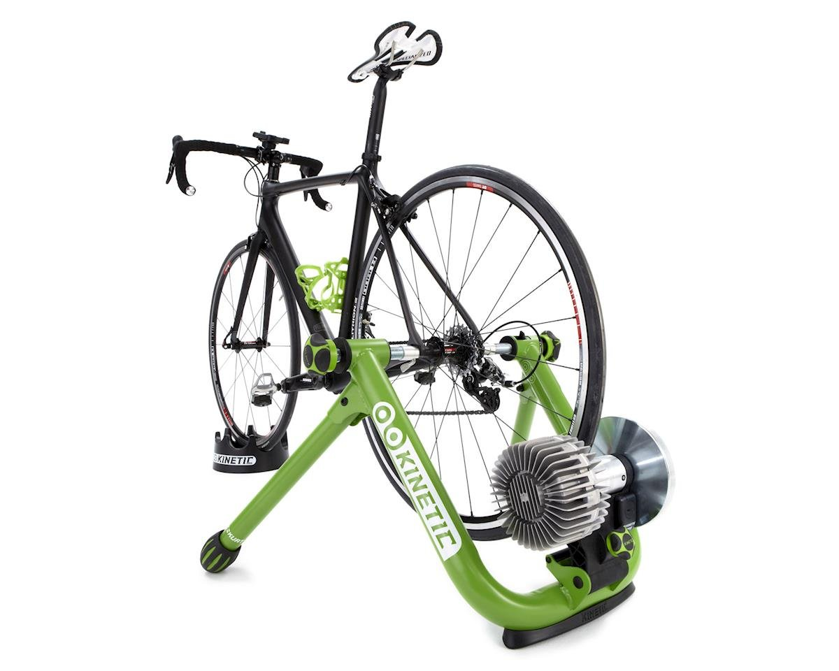 Image 2 for Kinetic Road Machine Smart Fluid Trainer